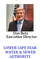 LOWER CAPE FEAR WATER & SEWER AUTHORITY STAFF