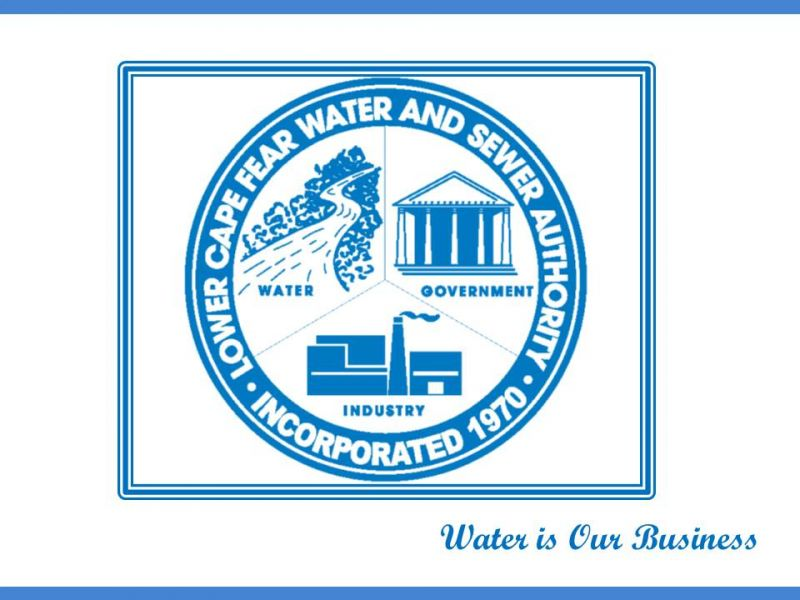 water and sewer authority